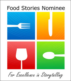Award for excellence in Foodstories