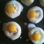 quail egg recipe