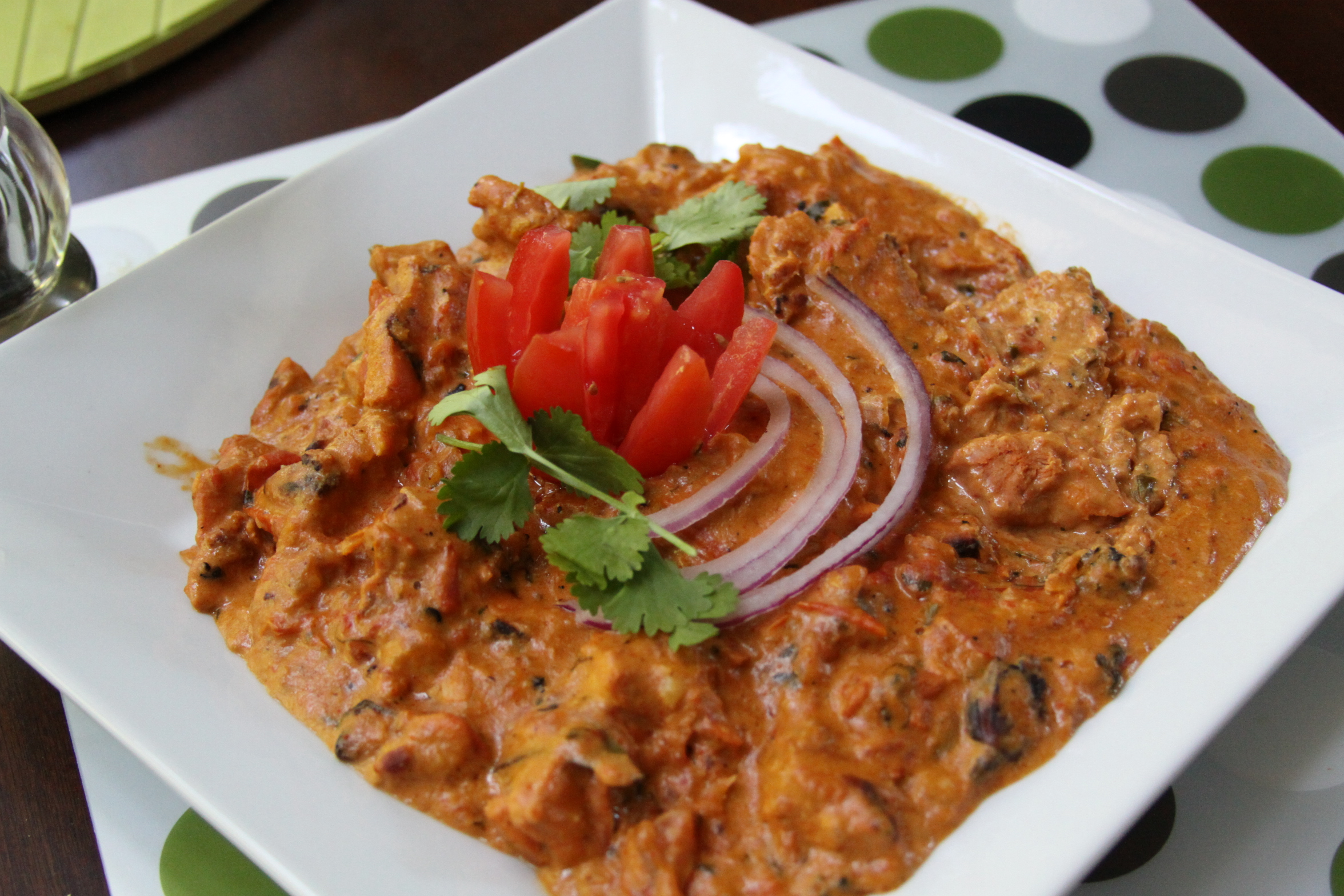 Low calorie chicken tikka masala minus the cream and oodles of chicken tikka masala forumfinder