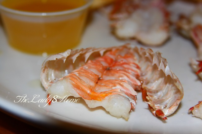 Cape Canaveral Seafood Restaurants