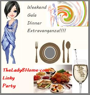 weekend gala dinner extravaganza